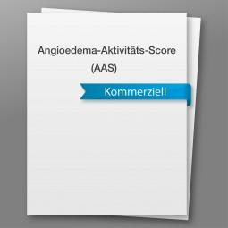 Angioedema Activity Score (AAS)